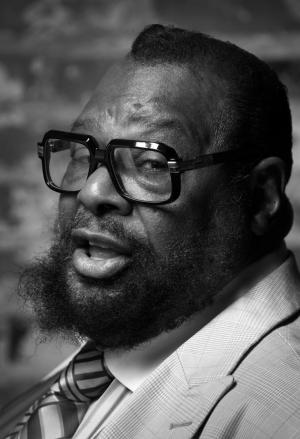 George Clinton | Paul Holdengraber