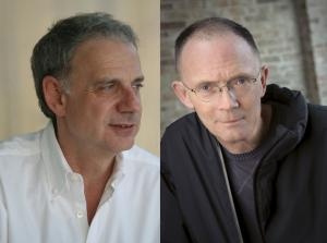 William Gibson | James Gleick