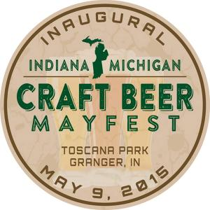 Indiana-Michigan Craft Beer Mayfest