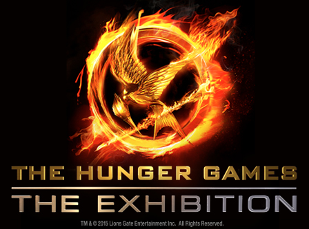 tickets for the hunger games in new york from showclix