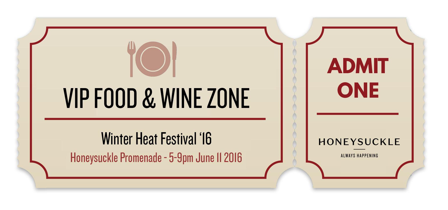 Food Festival Newcastle