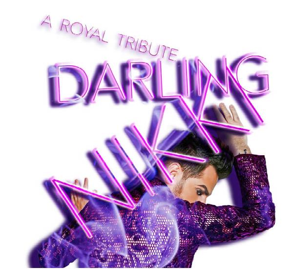 Darlin Nikki