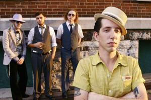 Pokey Lafarge & The SouthCityThree