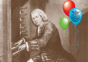 Bach's 335th Birthday Concert