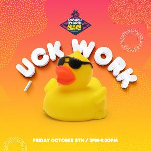 Duck Work Day Rave