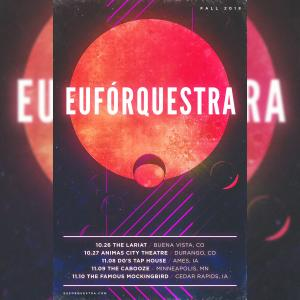 An Evening With Euforquestra at DG's Tap House