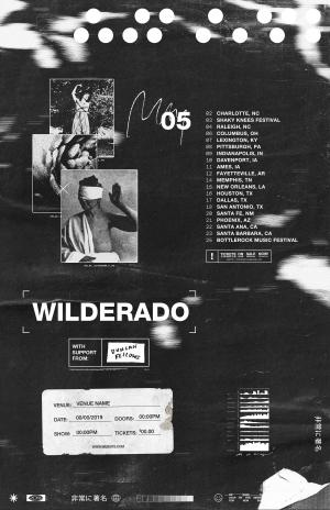 Wilderado w/ Duncan Fellows