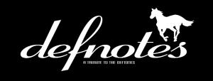 Defnotes: A Tribute to The Deftones & Friends