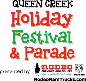 Queen Creek Holiday Festival & Parade presented by Earnhardt