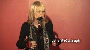Julie McCollough @ The Velvet Room