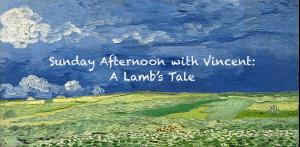 CANCELLED--Sunday Afternoon: A Lamb's Tale