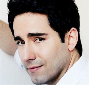 JOHN LLOYD YOUNG: INTRODUCING JOHN LLOYD YOUNG!