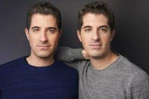 WILL & ANTHONY NUNZIATA - FROM BROADWAY TO ITALY!