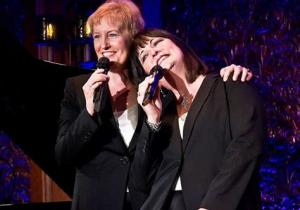 801 Supper Club: Ann Hampton & Liz Callaway