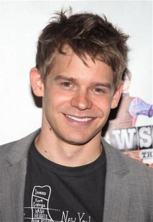 801 Supper Club: Andrew Keenan-Bolger
