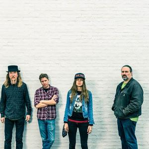 Sarah Shook & the Disarmers w/ Hello June