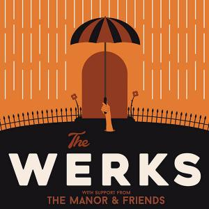 The Werks Halloween w/ The Manor & Friends