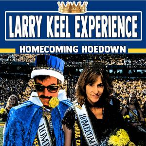 Larry Keel Experience Homecoming Hoedown w/ 18 Strings, Meadow Run