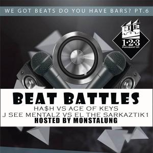 Monstalung's We Got Beats Do You Have Pt 6