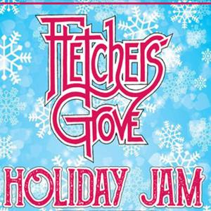 Fletcher's Grove Holiday Jam w/ Andy Tuck, Tom Batchelor, Trae & Jaime Lynn Buckner, Meadow Run, Maria Allison, Greg Thurman, Nick Adams,  Will Oxley, Allen Davis, Ted Kisko, Mitchell Sutton, Aristotle Jones, David Lawson, AJ Field, Jimmy Bailey