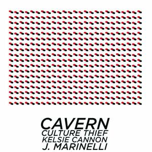 New Year's Eve w/ Cavern, Culture Thief, Kelsie Cannon, J. Marinelli