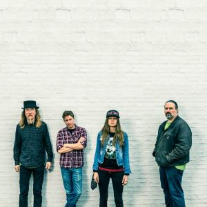 Sarah Shook & the Disarmers w/ Charles Wesley Godwin, Hayley Slagle & the Hard Way
