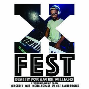 X Fest A Benefit for Xavier Williams