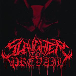 Slaughter to Prevail w/ Disillusion Effect, The Breathing Process