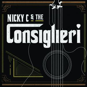 Nicky C and the Consiglieri feat members of Nth Power, Turkuaz, Slick Rick, & more w/ Starship Mantis & Sōlvibe