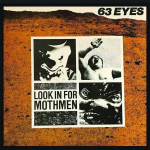 63 Eyes  perform Look In For Mothmen in its entirety and more
