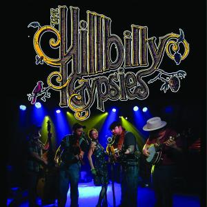 The Hillbilly Gypsies w/ The Shelf Life String Band