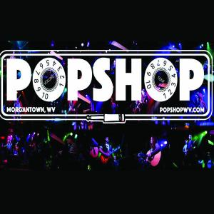 Pop Shop 10 Year Celebration (Alumni Show)