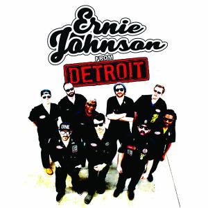 Ernie Johnson from Detroit w/ Tom Batchelor Band, Berth