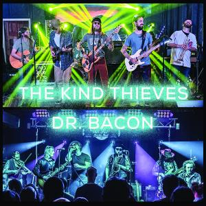 The Kind Thieves, Dr. Bacon, Nae Paugh and the Nae Sayers