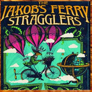 Jakobs Ferry Stragglers and The DIrty Grass Players w/ Meadow Run