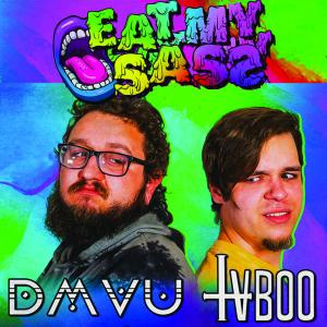 Canceled DMVU and TVBOO: Eat My Sass Tour w/ Space Wizard