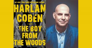 Harlan Coben On-Demand Event Recording