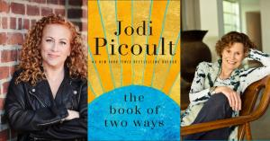 Jodi Picoult On-Demand Event Recording