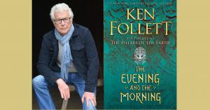 Ken Follett On-Demand Event Recording