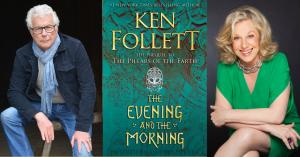 Ken Follett, The Evening and the Morning: A Novel