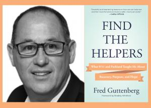 Fred Guttenberg, Find the Helpers