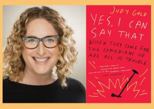 Judy Gold On-Demand Event Recording