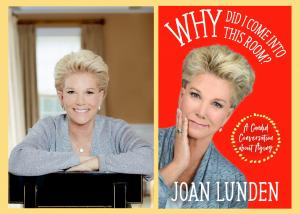 Joan Lunden On-Demand Event Recording