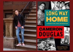 Cameron Douglas, Long Way Home