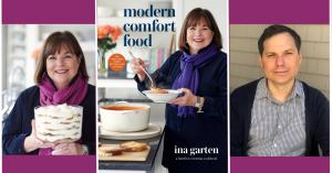 Ina Garten On-Demand Event Recording