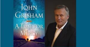 John Grisham On-Demand Event Recording