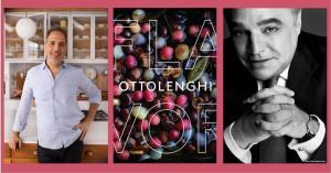 Yotam Ottolenghi On-Demand Event Recording