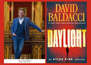 David Baldacci, Daylight: An Atlee Pine Thriller