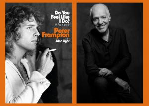 Peter Frampton On-Demand Event Recording