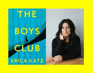 Erica Katz On-Demand Event Recording